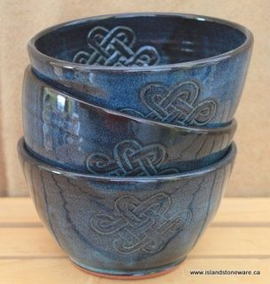 celtic pottery - Google Search