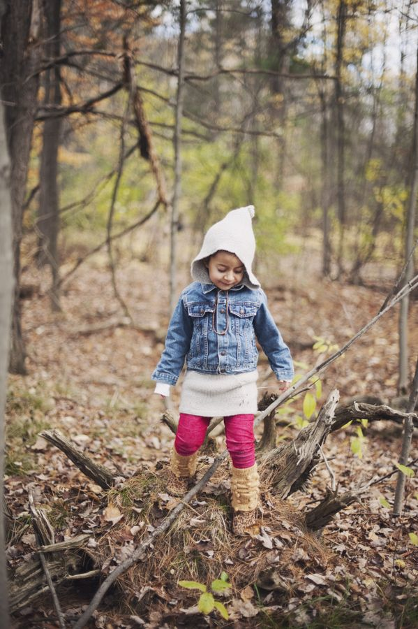 Here is a lovely photo of maya walking through the forest on a chilly fall morning, taken by her mother, talented photographer Shabana Beg. www.writingwithlight.ca