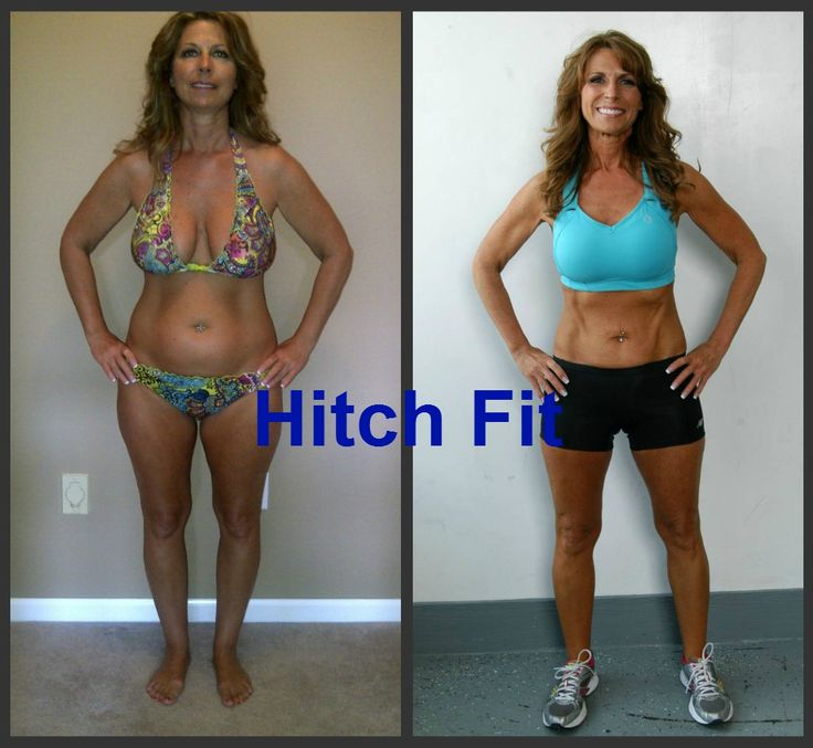 Mary Beth is one hot 50 year old!!! So proud of this beautiful woman who completed a Hitch Fit Online Personal Training program with me and got in AMAZING shape for her 50th birthday!! Check out her story, especially the gals who think you can't get in awesome shape in your 40's, 50's and 60's!