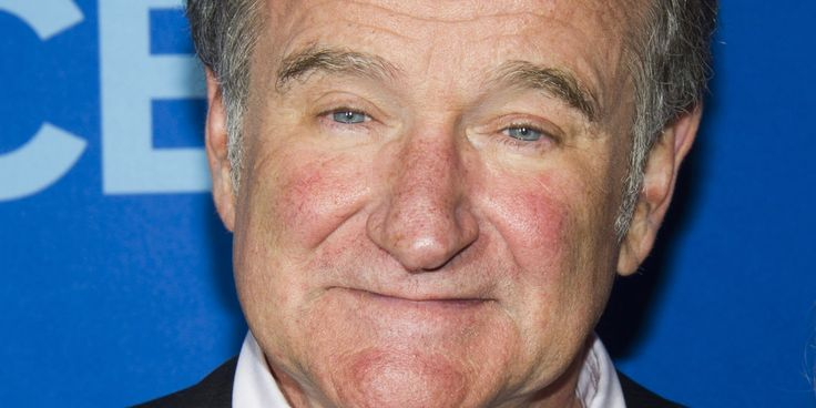 Robin Williams' Death Reveals How Hard It Can Be To Climb Out Of Depression Medication alone will not resolve the depression. It requires good therapy, too. And then, as with Robin Williams, it is sometimes too difficult.