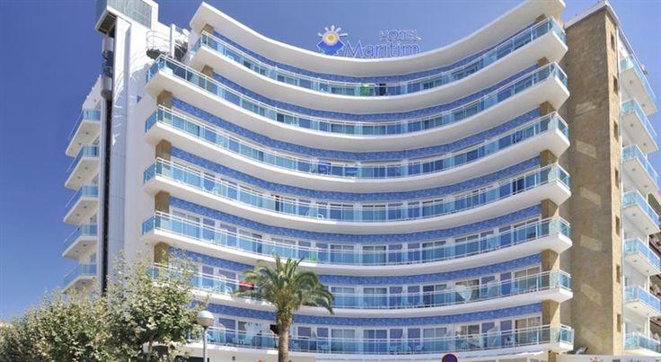 GHT Maritim Hotel, #Calella, #CostaBrava, Spania