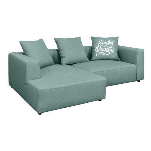 Tom Tailor Ecksofa Heaven Casual Colors S Sectional Sofa Outdoor Sectional Home Decor