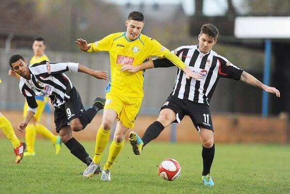 King's Lynn Town FC,  Dan Quigley 2013