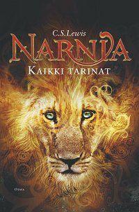 Narnia: Kaikki tarinat (Narnian tarinat) - C. S. Lewis