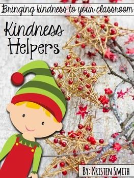 The Kindness Helpers by Kristen Smith