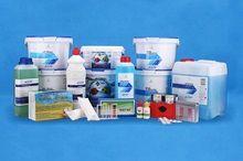 """Химия для бассейнов от компании """"Албион Гроуп"""" - это эффективные средства для очистки воды в бассейне."""