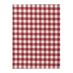 """Fabric for Sewing, Curtains and more - IKEA Two Panels 102"""" which includes Hem & Header =6 yards"""
