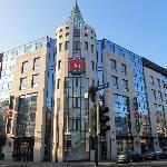 Possible Hotel Koblenz, Germany