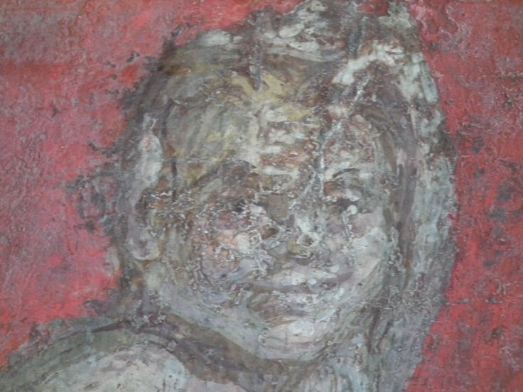 Pompei, Villa dei Misteri, Fauno