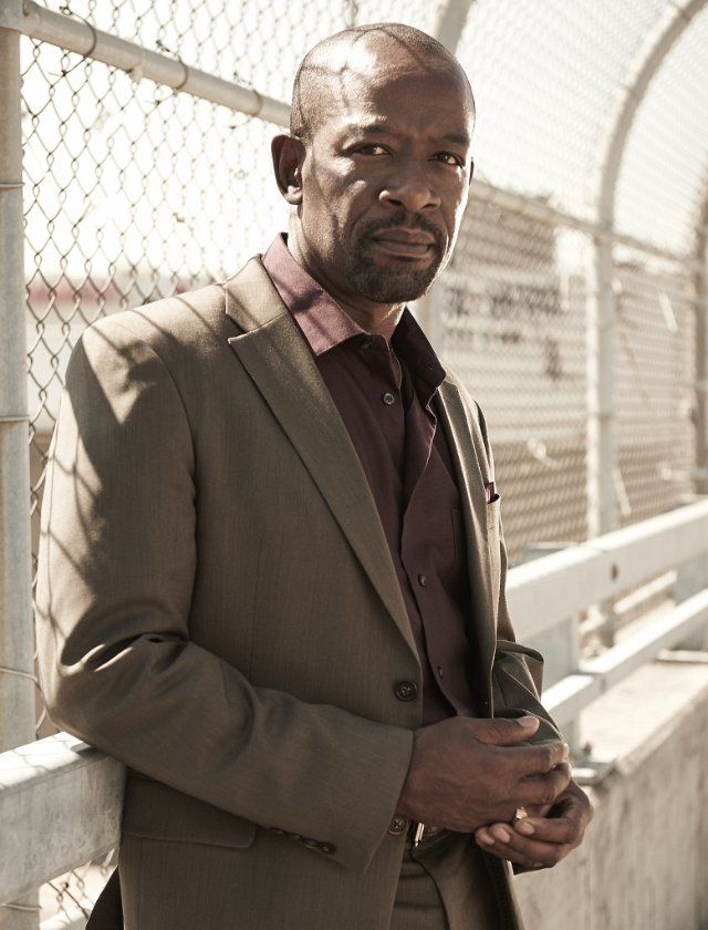 17 Best images about Lennie James on Pinterest | Three ...