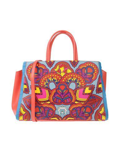 PAULA CADEMARTORI Handbag. #paulacademartori #bags #shoulder bags #hand bags #