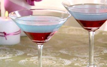 """Коктейль """"Индокитайский"""" - вкусный напиток к Новогоднему вечеру!"""