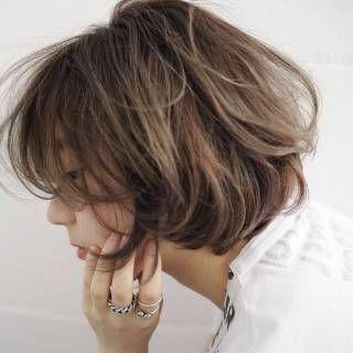 細井 豊 HEAVENS - HAIR about ME