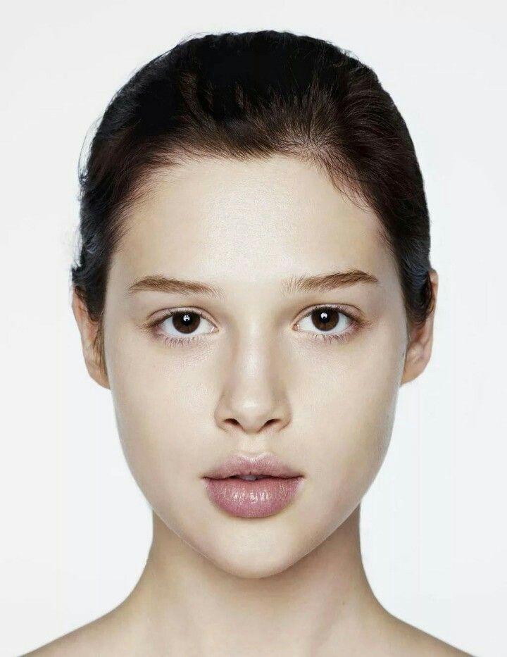 Картинки лиц людей женщины