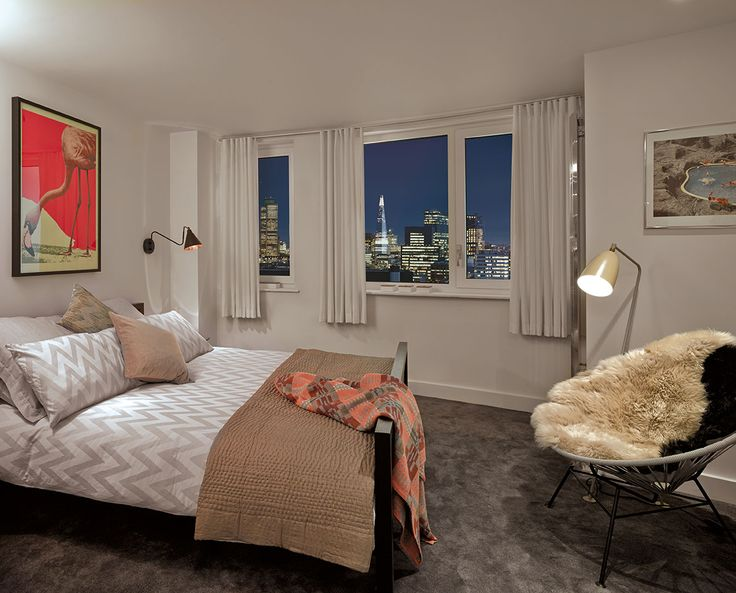 Best Luxury New Build Apartment To Buy In London