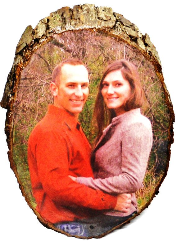 Photo on Wood Rustic Picture Frame Print one by DoctorWoodcraft My shop on ETSY: www.etsy.com/shop/DoctorWoodcraft