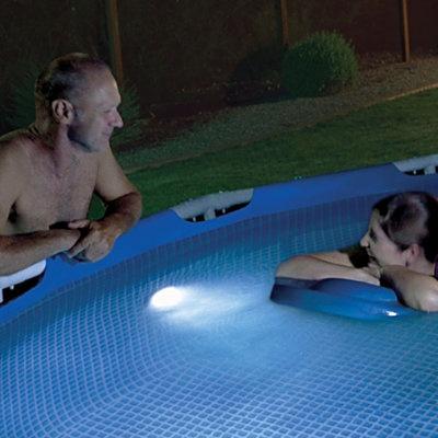 LED Pool Lights  $14.95