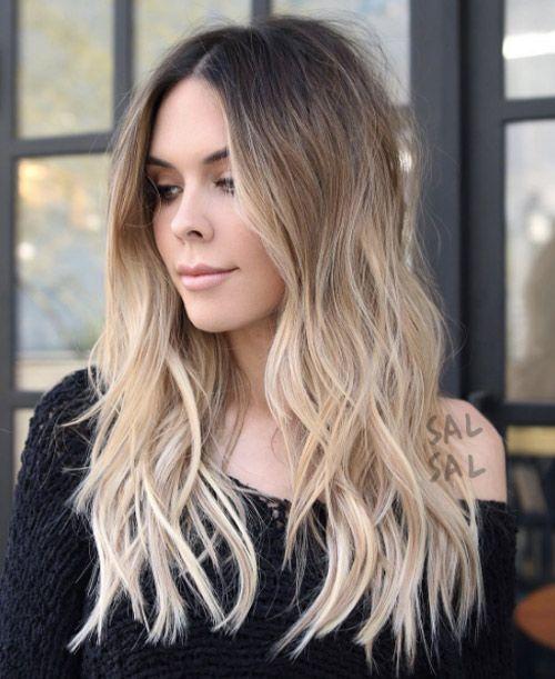 17 Best Ideas About Creamy Blonde On Pinterest Bright