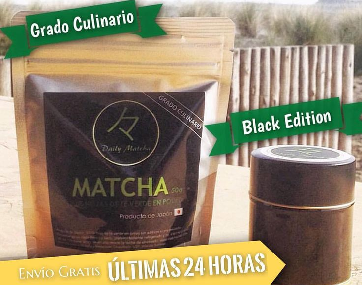 HASTA HOY DOMINGO 14 DE AGOSTO - Al comprar Té Matcha #Culinario o Té Matcha #BlackEdition tu envío será gratis!! Compra en nuestra Tienda Virtual en www.matchachile.com  #Matcha #EnvíoGratis #Chile