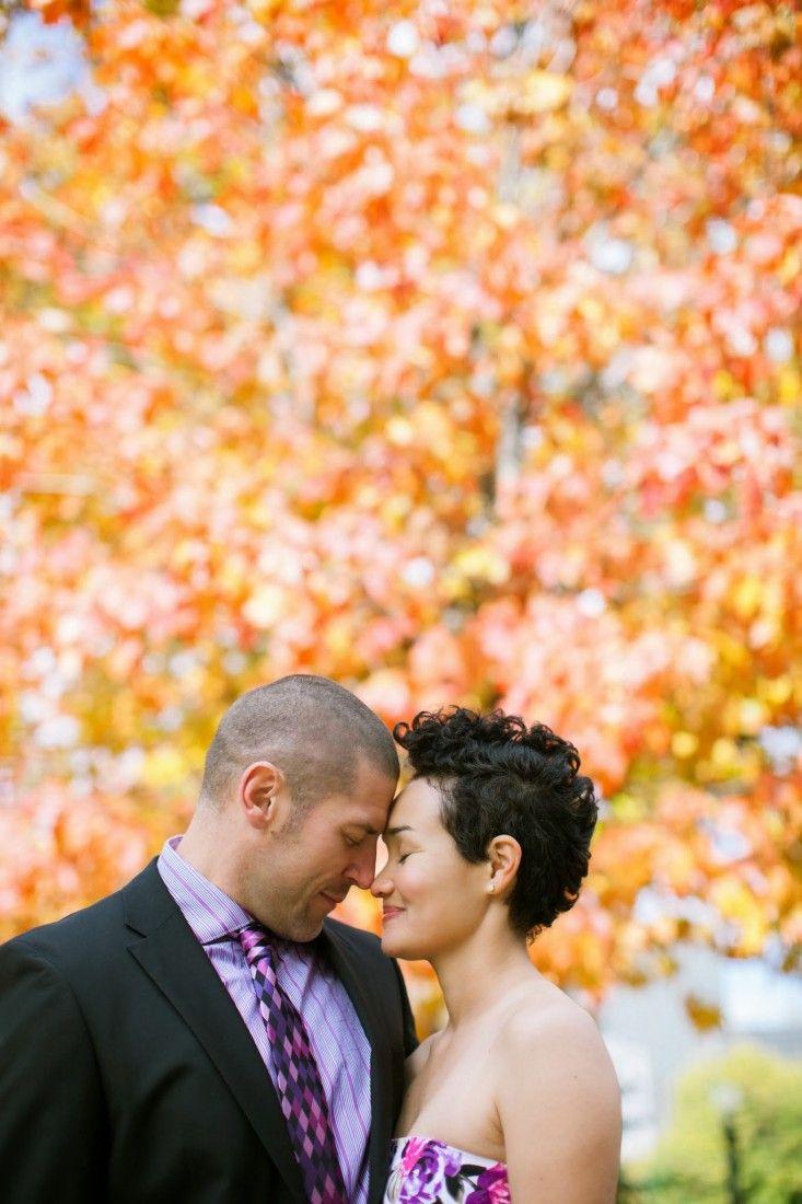 A Colorado City Hall Wedding