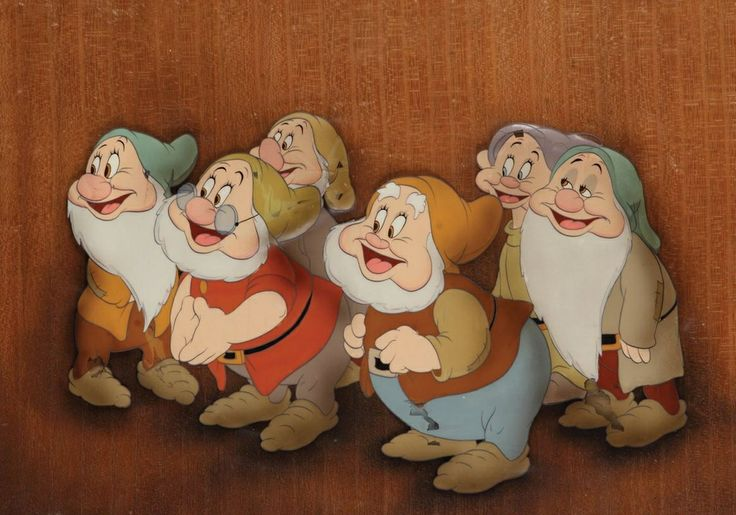 198 best images about snow white and seven dwarfs on