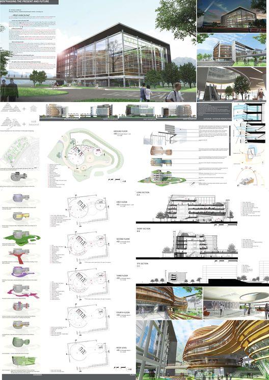 """Anunciados os vencedores do Concurso de Ideias Hong Kong """"GIFT"""",Courtesy of Hong Kong Science Park GIFT Design Ideas Competition"""