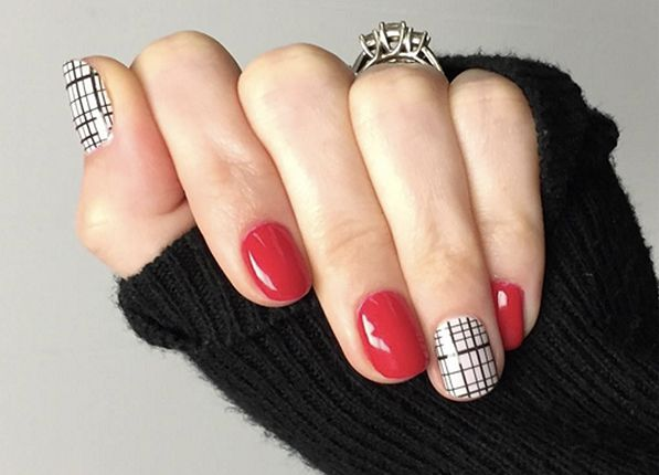 22 best the art of nails images on pinterest enamels make up nails manicure prinsesfo Image collections