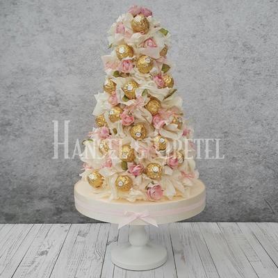 Hansel & Gretel - Butik Pasta Tasarımı