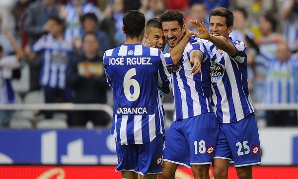Prediksi Skor Deportivo vs Real Betis