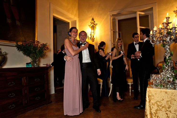 Gala party in Firenze (Tuscany, Italy) Photo by Lucio Patone & Valeria Marchesani - sowirephotography.com #sowirephotography
