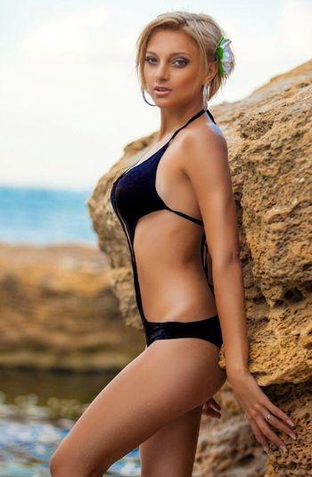 ukrainian brides bikini #4