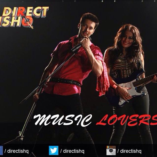 MUSIC LOVERS WILL  BE COMING THIS  #FEBRUARY..!!  Direct Ishq Rajniesh Duggall Nidhi Subbaiah Arjun Bijlani Rajiv S Ruia Produced by #PradeepKSharma #BabaMotionPictures #Bollywood #FriendShipDay #BollyWoodActor #BollyWoodNews #Movie2016  #NewFilm #ComingSoon #HindiMovie #Movie #RomanticComedy #NewUpcomingFilm #NewBollywoodFilm #NewUpcomingMovi
