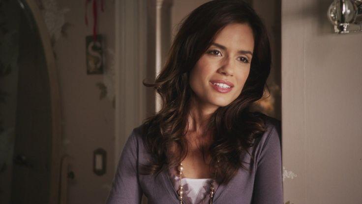 Melissa Hastings Pretty Little Liars Season 1 Episode 10 Keep Your Friends Close