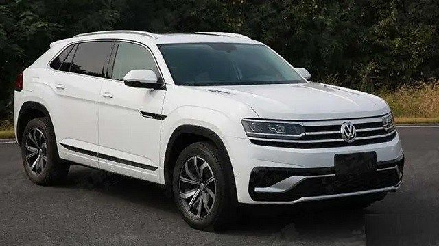 2020 Vw Atlas Cross Sport Us Release Date Best Suv Cars Car And Motorcycle Design Car Repair Service