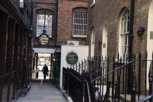 Alla scoperta dei pub storici di Londra