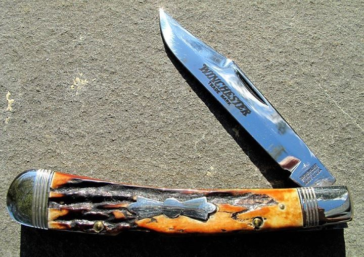 17 Best Images About Winchster Knives And Tools On