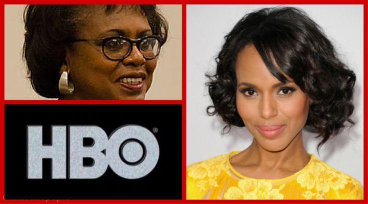Notizie HBO: arriva Kerry Washington che vestirà i panni di Anita Hill in Confirmation un film tv. Il cast di The Devil You Know
