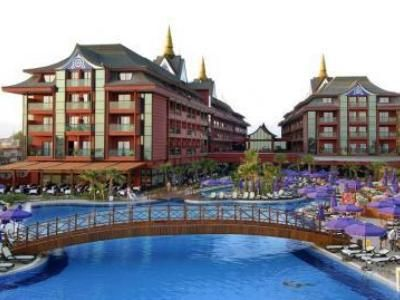 #Low #Cost #Hotel: SIAM ELEGANCE HOTELS SPA, Belek, Turkey. To book, checkout #Tripcos. Visit http://www.tripcos.com now.