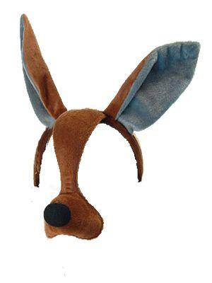 Kangaroo Ears