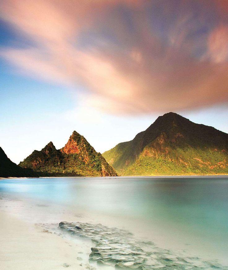 Samoa - Ofu beach