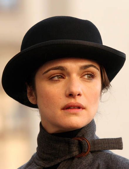 Rachel Weisz, The Brothers Bloom