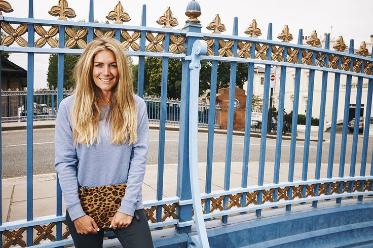 Beautiful in Blue! Shop with 15% off and free delivery with code PIN1 (UK) or PIN2 (US) #Boden #AW14