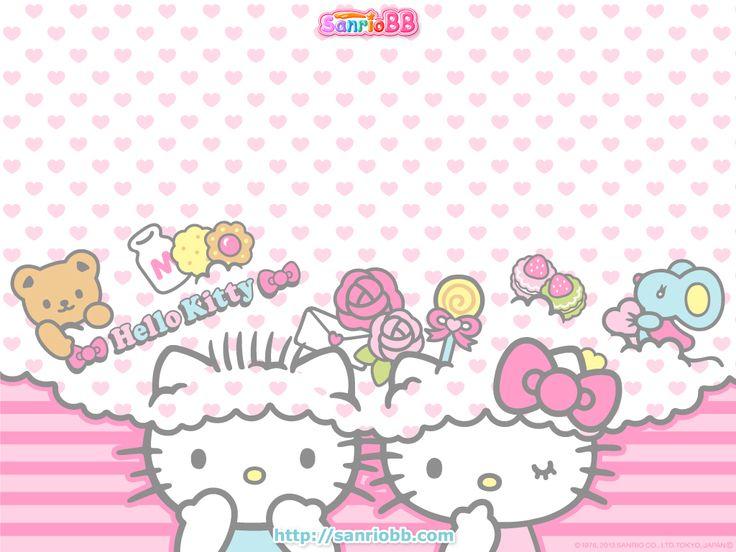 Sanrio Hello Kitty And Dear Daniel