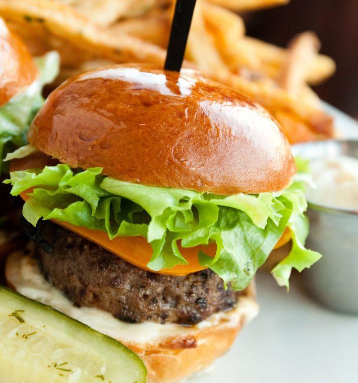 Lynn chef taking 'Sin Burger' to Miami contest - Itemlive.com: News