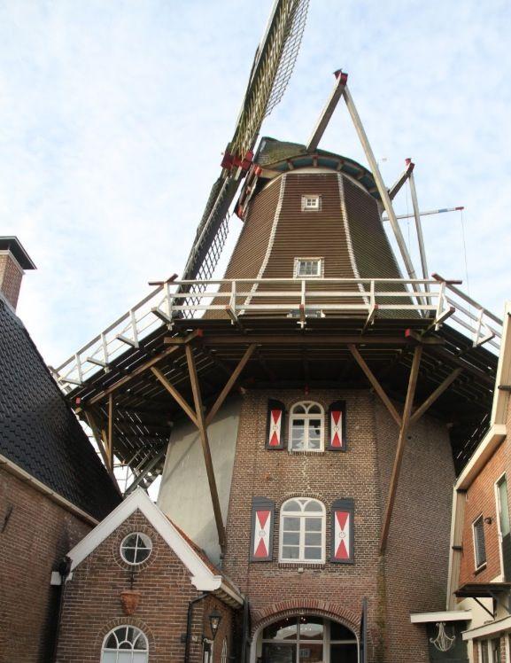 Meppel, Drenthe