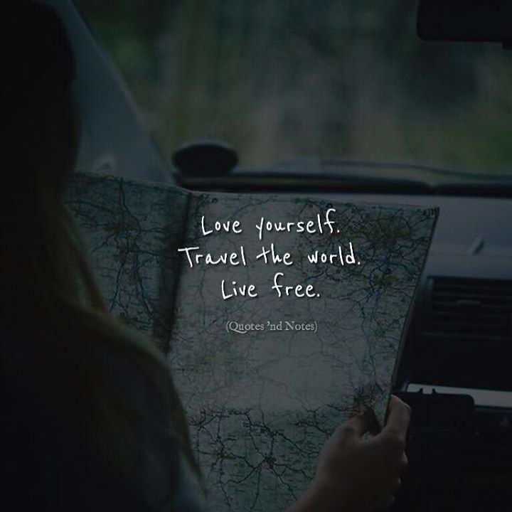 Love yourself. Travel the world. Live free. via (http://ift.tt/2tfUEDn)