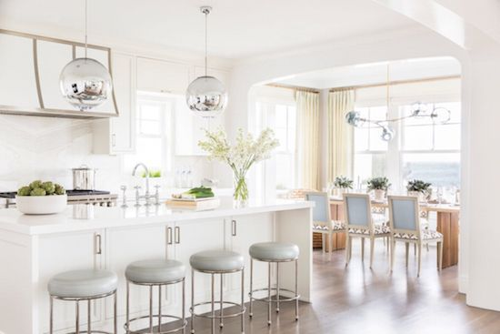 Best 489 Best Images About Beautiful White Kitchens On Pinterest 400 x 300