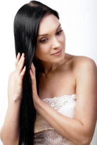 Best practices of how to use argan oil for hair.
