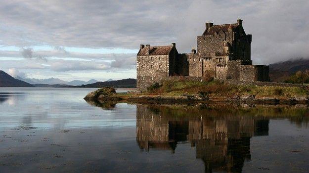 Cinco castelos escoceses que o farão viajar no tempo #escocia