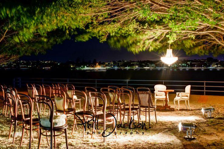 Restaurant Brisbane | Wedding Reception Venue Brisbane | Eves on the River